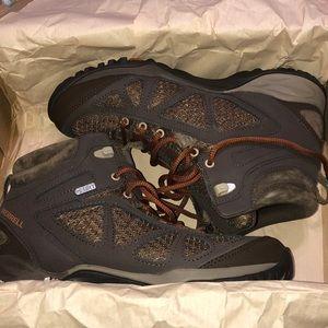 Merrell Siren Sport Q2 boots